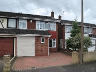 4 bedroom semi detached house in Kestrel Close, Hornchurch