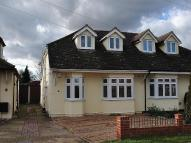 5 bedroom semi detached property in Allen Road, Rainham