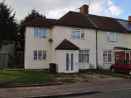 End of Terrace house in Treswell Road, Dagenham