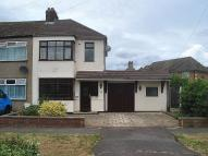 4 bed End of Terrace property for sale in South End Road...