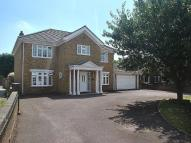 Detached property in Parsonage Road, Rainham