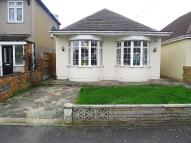 3 bedroom Detached Bungalow in Alexandra Road, Rainham