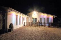 Bungalow for sale in Bransgore...
