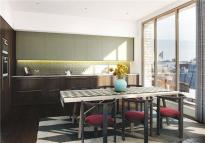 new Flat for sale in Victoria Street, London