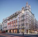 new development for sale in Jermyn Street...