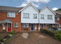 3 bed Terraced house in Finch Close, FAVERSHAM...