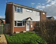 semi detached house for sale in Laxton Way, FAVERSHAM...
