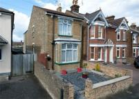 3 bed Detached property for sale in Athelstan Road...