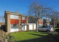 3 bed Detached house in Priory Road, FAVERSHAM...
