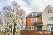 semi detached house to rent in Westhill Close...