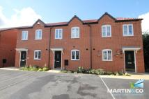 new property to rent in Bartley Crescent...