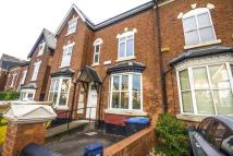 Flat to rent in Stanmore Rd, Edgbaston...