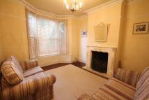 4 bed Terraced home to rent in Albany Road, Harborne...
