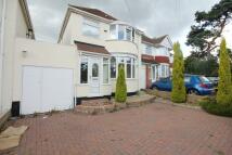 Detached home in Ridgacre Lane, Quinton...
