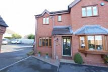 Town House to rent in Enderby Close...