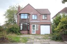 Detached property in Stanfield Road, Quinton...