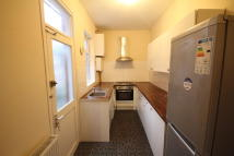 2 bed Terraced house in Selsey Road...
