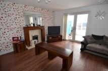 semi detached house in Forsythia Close...