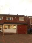 3 bedroom semi detached property in Chudleigh Grove...