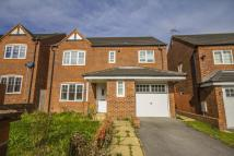 4 bed Detached house in Ley Hill Farm Road...