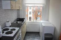 Studio flat to rent in Belsize Road, London NW6