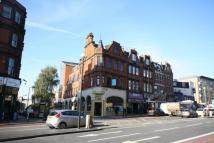 Flat for sale in Finchley Road, London NW3