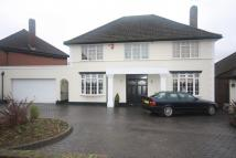4 bedroom Detached property to rent in Newmans Way, Hadley Wood...