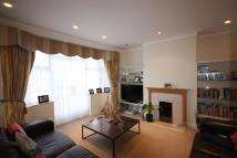 semi detached house in Brim Hill, London N2