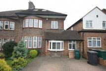 5 bedroom semi detached property to rent in Folkington Corner...