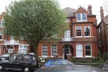 Studio flat in Fawley Road, London NW6
