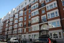Flat to rent in WRIGHTS LANE, London, W8