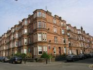 Flat for sale in Strathyre Street...