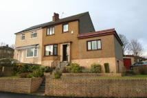 4 bed Semi-detached Villa for sale in Magnus Crescent, Glasgow...