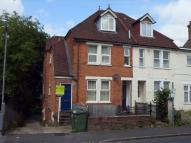 3 bed Maisonette to rent in Roberts Road...