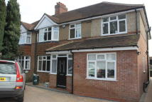 1 bed Ground Flat to rent in Cressex Road, Booker...