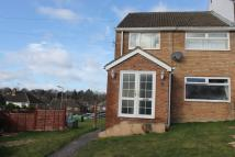 3 bed semi detached property to rent in Salisbury Road...