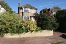 Detached home to rent in Talbot Avenue, Downley...