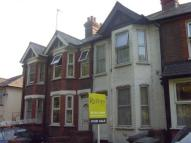 2 bedroom Terraced property in Hughenden Road...