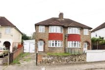 3 bedroom semi detached house in MELBOURNE ROAD...