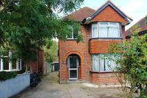 4 bed Detached home to rent in Desborough Avenue...
