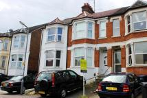 4 bed Terraced house in Kitchener Road...