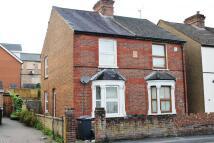 4 bedroom semi detached property in Lindsay Avenue...