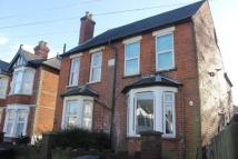 4 bedroom semi detached property to rent in Abercromby Avenue...