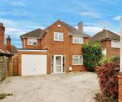 4 bed Detached home in Cressex Road...