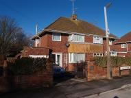 Tenzing Gardens semi detached house to rent