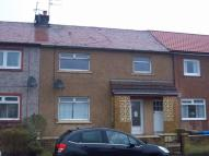 3 bed Terraced home to rent in Clyde Terrace, Ardrossan...