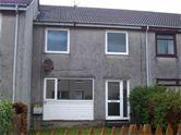 Terraced house to rent in Pine Quadrant, Girvan...