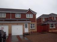 3 bed semi detached property in Knock Jargon Court...