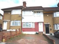 3 bed Terraced house to rent in Carr Road, Northolt, UB5