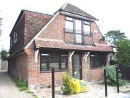 3 bed house in Austenwood Lane...